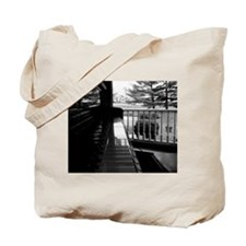 MUSICAL REFLECTIONS Tote Bag