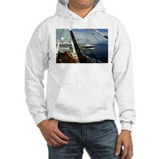 Race to Seattle Hoodie