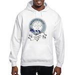 Cheyne Clan Badge Hooded Sweatshirt