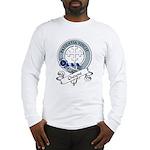 Cheyne Clan Badge Long Sleeve T-Shirt