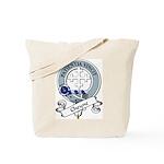 Cheyne Clan Badge Tote Bag