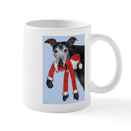 Naughty Mug