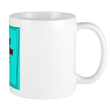 YOUR PACEMAKER OPENS Small Mug
