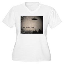 Funny Photograph T-Shirt