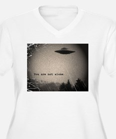 Cute You are not alone T-Shirt