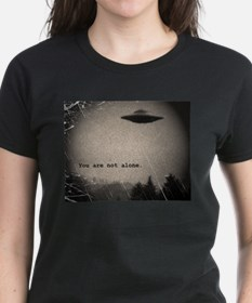 Cute You not alone Tee