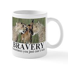 Unique Cheetah Mug