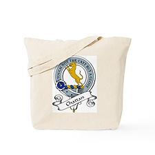 Chattan Clan Badge Tote Bag
