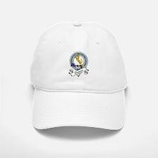 Chattan Clan Badge Baseball Baseball Cap