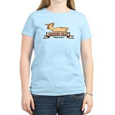 Chicken Crap T-Shirt