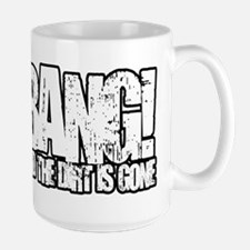 Bang Ceramic Mugs