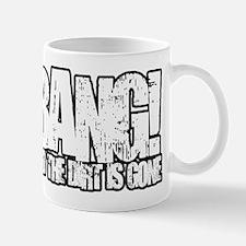Bang Small Mugs