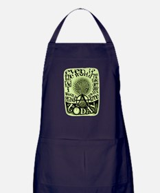 Anarchy Tree - Apron (dark)