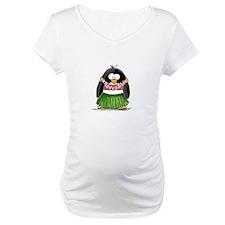 Hula Penguin Shirt