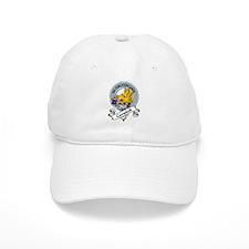 Campbell Clan Badge Baseball Cap