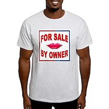 MAKE ME AN OFFER T-Shirt