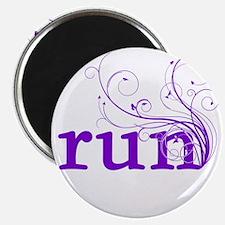 "run 2.25"" Magnet (10 pack)"