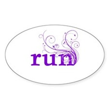 run Decal