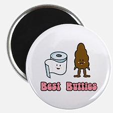 Best Butties Magnet