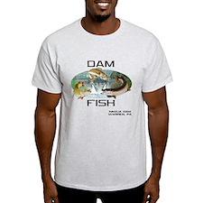 Dam Fish T-Shirt