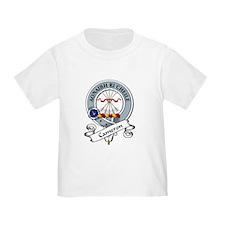 Cameron Clan Badge T