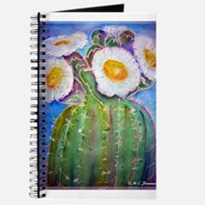 Cactus, awesome, Journal