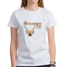 Pronghorny Club Tee