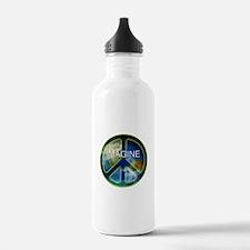 Awaking Water Bottle