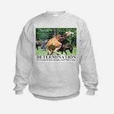 Cute Motivational Sweatshirt