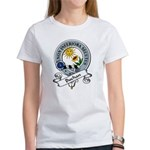 Buchan Clan Badge Women's T-Shirt