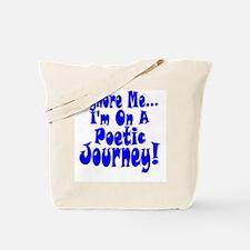 Ignore Me Tote Bag