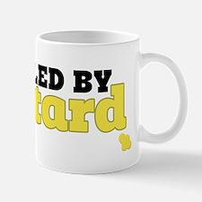 Fuelled by Custard Small Small Mug