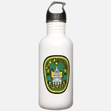 Greensburg Police Water Bottle