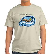 P in Pool