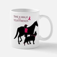 Unique Save horse Mug