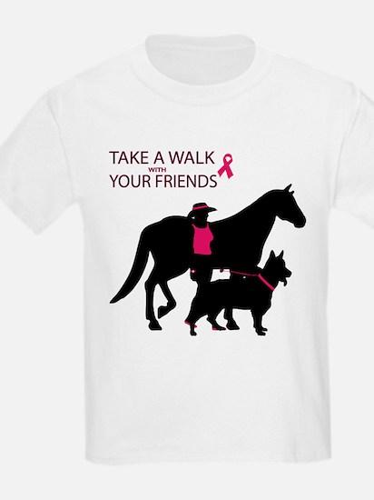 AwalkWithFriends T-Shirt