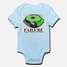 Cool Goofy Infant Bodysuit