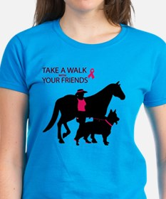 AwalkWithFriends T-Shirt