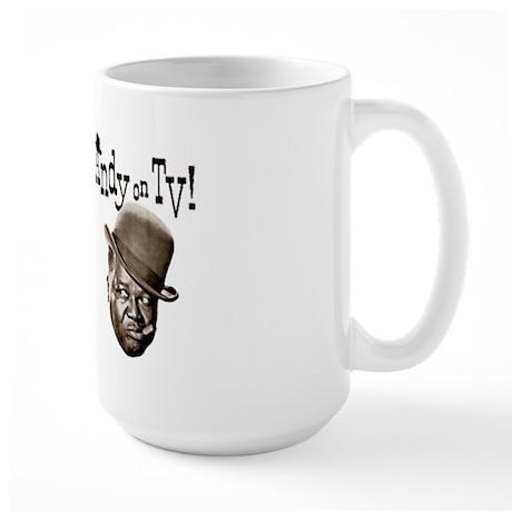 Amos 'n' Andy Large Mug