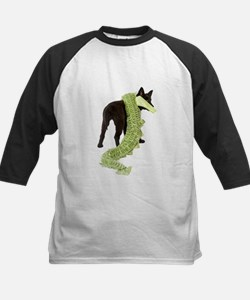 Green Dragon Puppy Tee