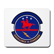 66th Mission Support Mousepad