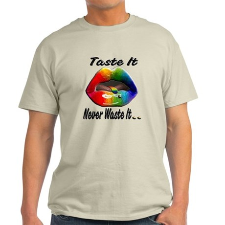 Taste It Light T-Shirt