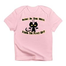 Who In The Hell Infant T-Shirt