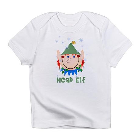 Head Elf Infant T-Shirt