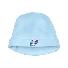 Yummy baby hat