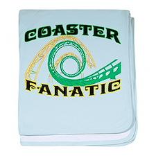 Coaster Fanatic baby blanket