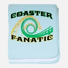 Coaster Fanatic baby blanket