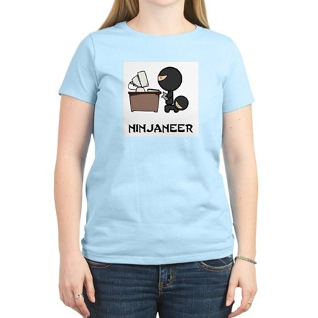2-ninjaneer T-Shirt