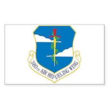 380th ARW Decal