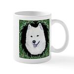 Christmas Samoyed Mug